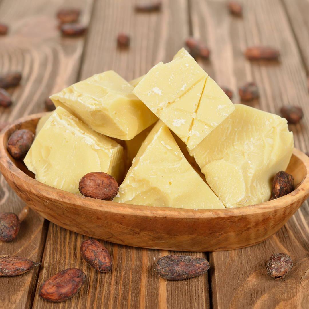 Man Made Beard Company Cocoa Butter Beard Routine