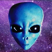 Bloo Alien