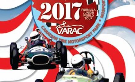 2017 VARAC Vintage Grand Prix