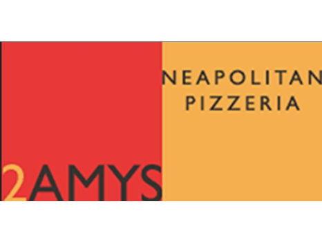 2 Amys Neapolitan Pizzeria