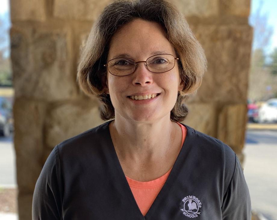 Mrs. Tammy Drake , Support Teacher