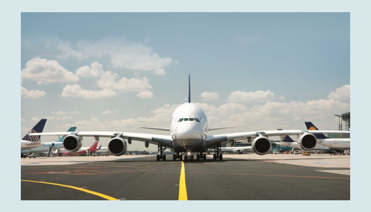 bester geburtstagde flughafen frankfurt am main fraport flugzeuge nase