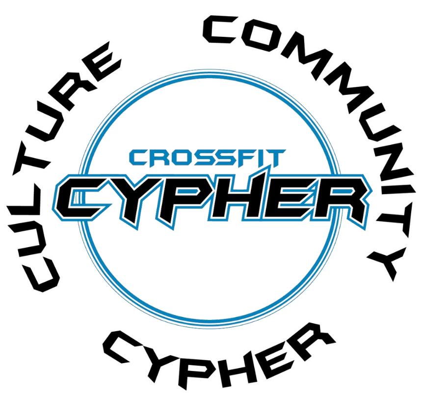 CrossFit Cypher logo
