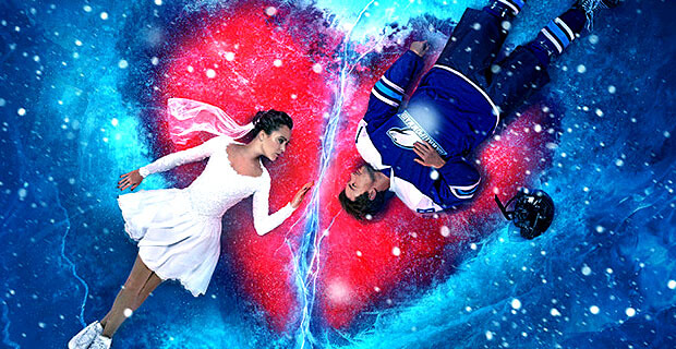 «Русское Радио» приглашает на самое ожидаемое кинопродолжение 2020 года — фильм «Лёд 2» - Новости радио OnAir.ru