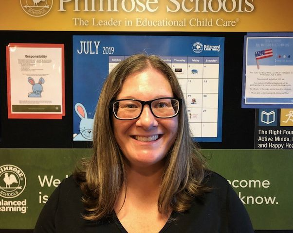 Mrs. Heather Welsh , Curriculum Coordinator