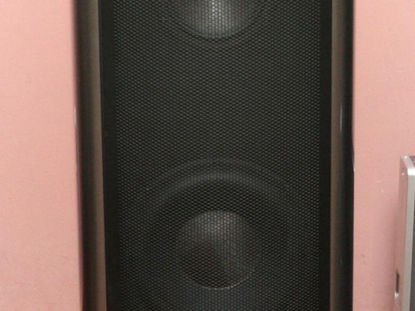 Magico S5 Loudspeakers, M-CAST Titanium