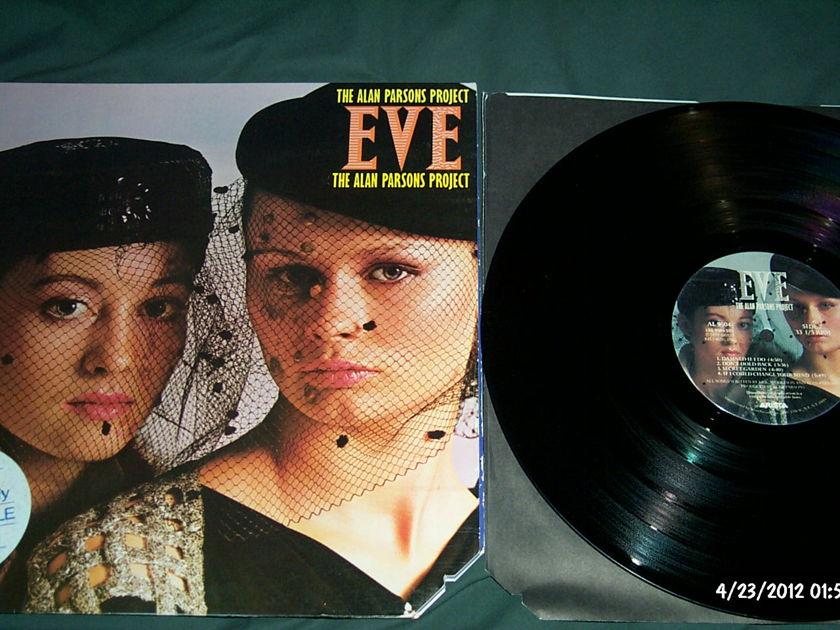 Alan Parsons Project - Eve LP NM