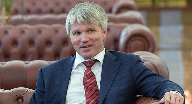 Колобков: вопрос восстановления спортивного радио обсуждается в Минспорте - Новости радио OnAir.ru