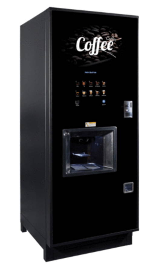 coffee vending machines Manchester