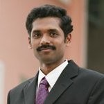 Muthu Subramanian, freelance Android developer