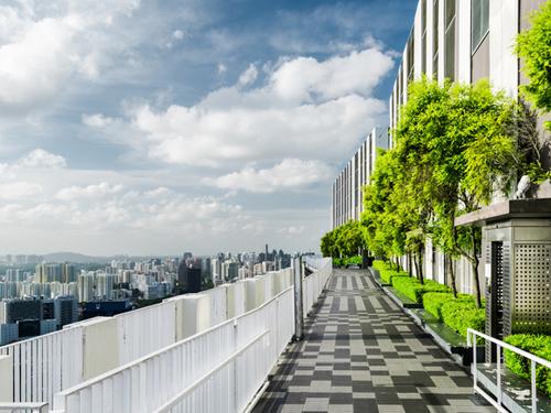 Aktuelle architektur trends for Aktuelle architektur