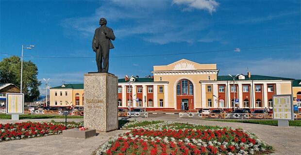 Котлас – новый город вещания Love Radio - Новости радио OnAir.ru