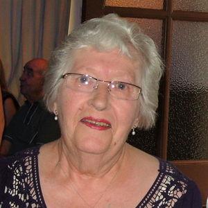Judith Clarke