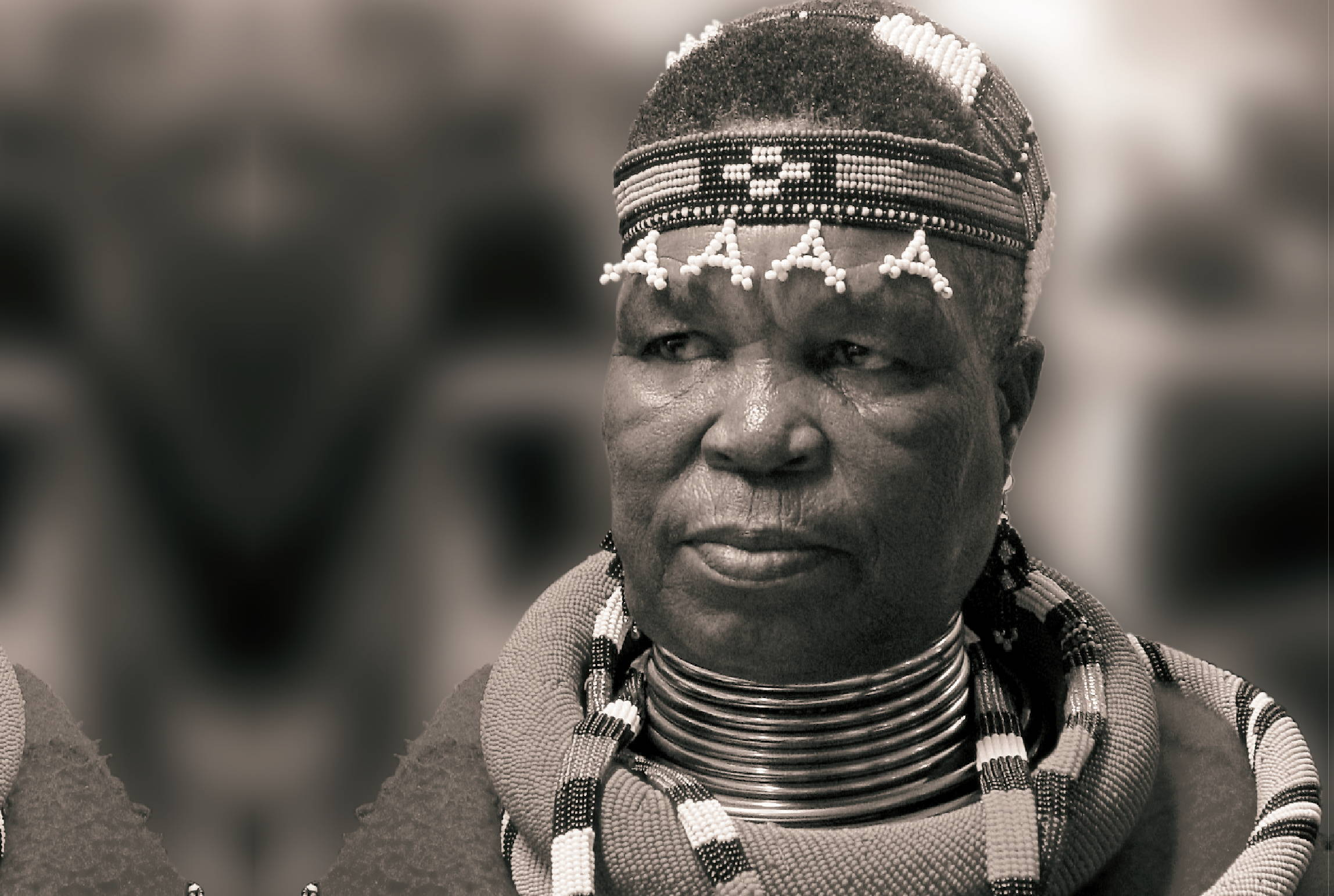 Esther Mahlangu Blog