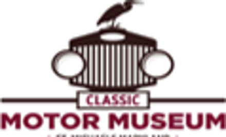Classic Motor Museum of St.Michael's Benefit Event