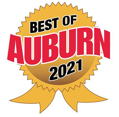 Best of Auburn - Voting