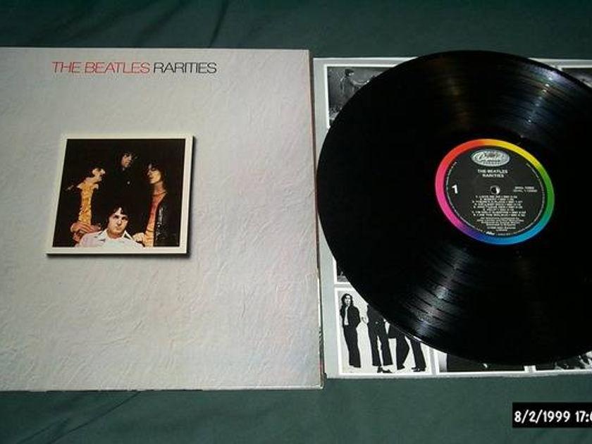 Beatles - Rarities lp nm