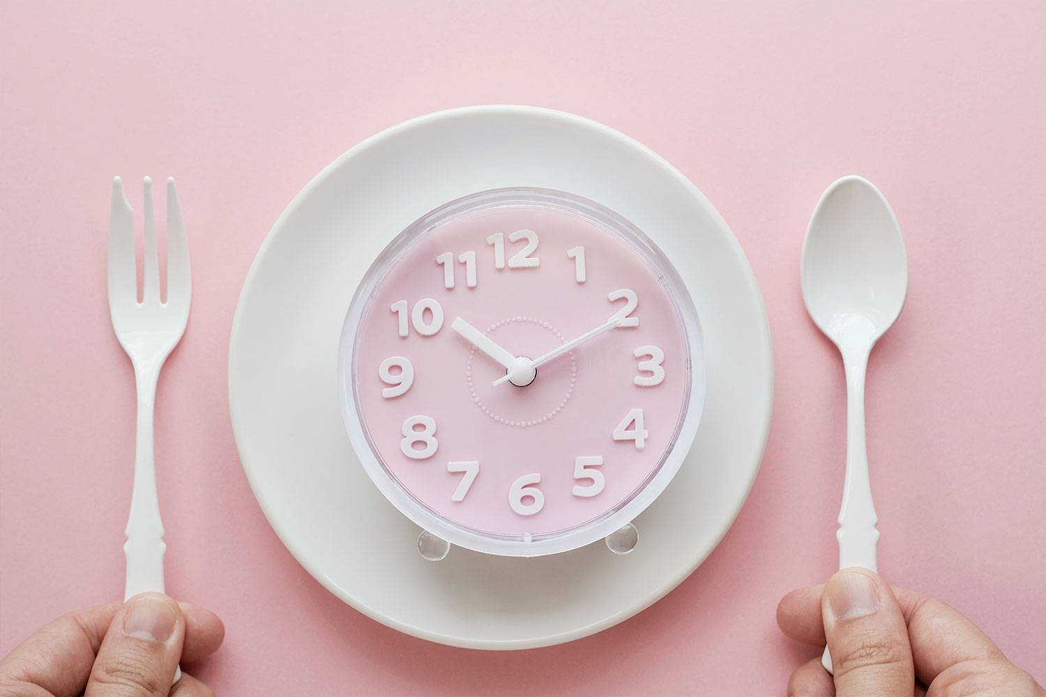 Why Intermittent Fasting Works