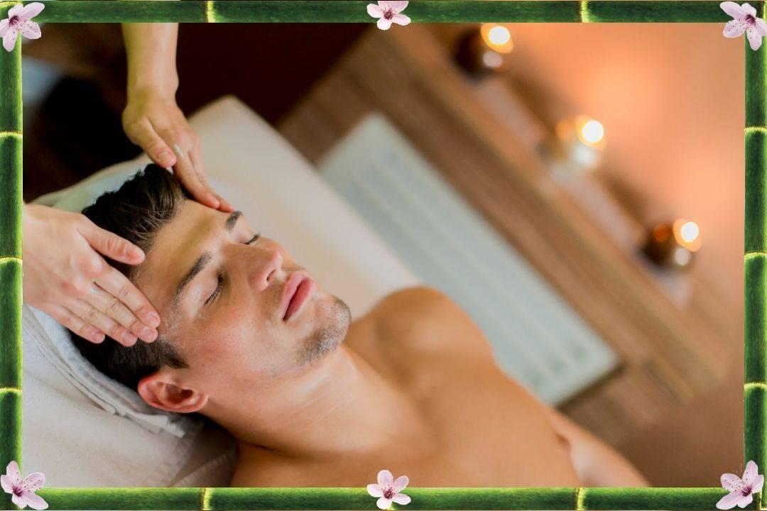 Chest Facial in Hot Springs, AR - Thai-Me Spa