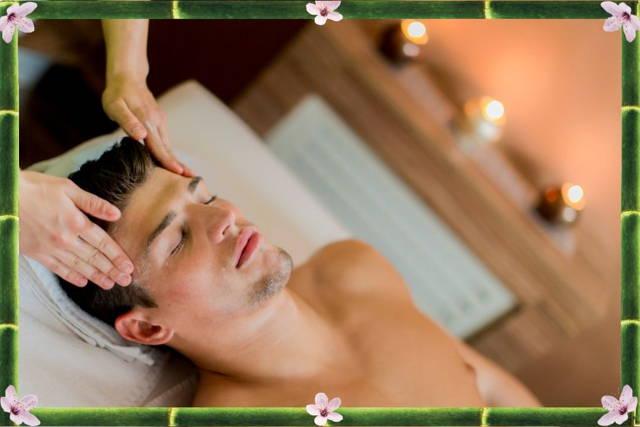 Chest Facial in Hot Springs AR - Thai-Me Spa