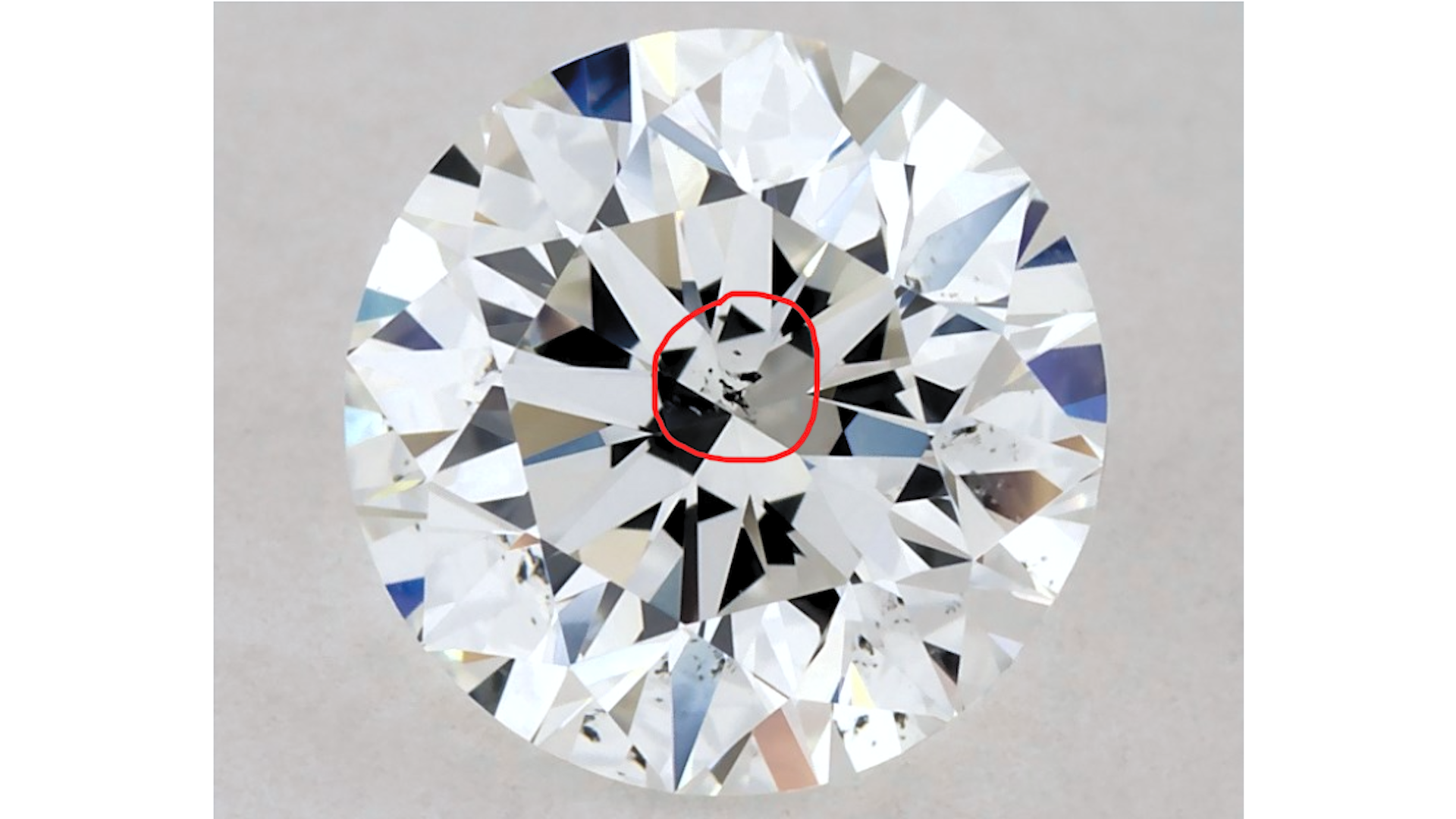 What diamond clarity is best yves lemay jewelry