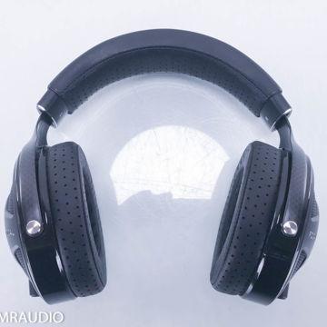 Utopia Open-Back Headphones w/ Black Dragon Cable