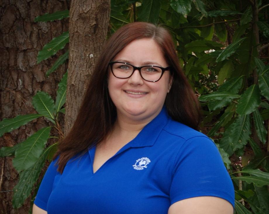 Ms. Erin Kyle , Private Pre-Kindergarten Teacher