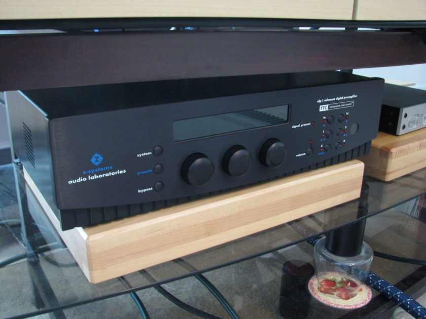 Z-systems RDP-1