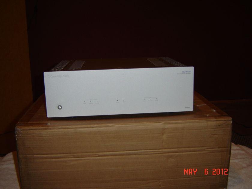 Cambridge Audio 840W and 840E