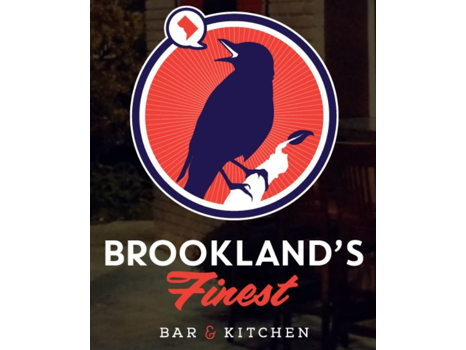 Brookland's Finest Bar & Kitchen - $40