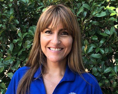 Lina Alvarez , Older Infant Degreed Lead Teacher