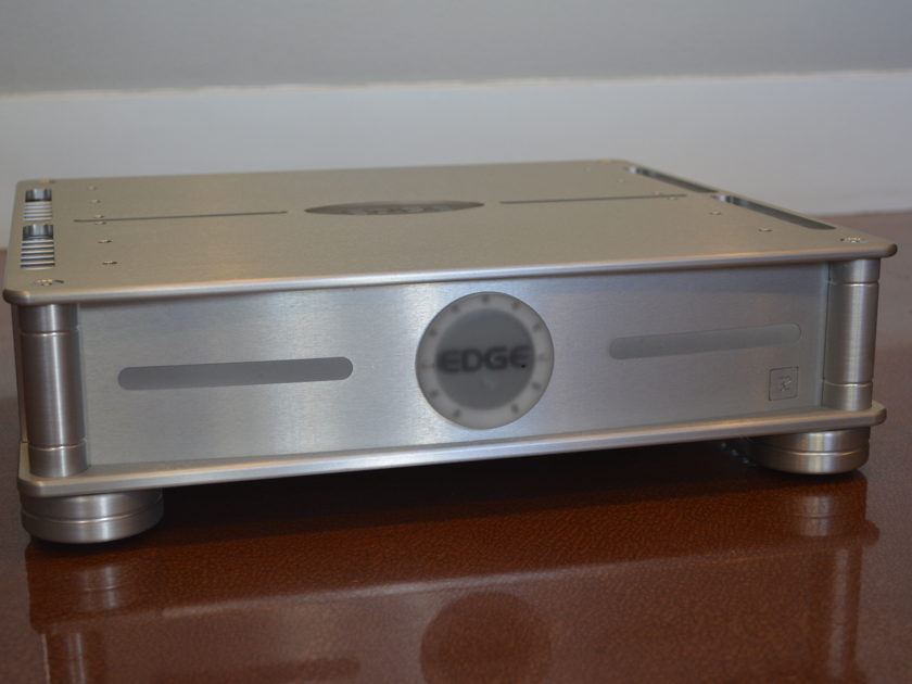 Edge Electronics G-8 Power Amplifier- spectacular (see pics)!