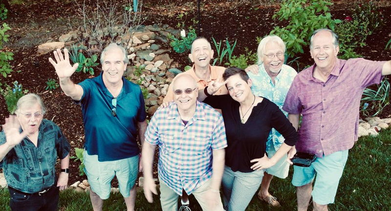 180 - Live Music @ Glass House Winery