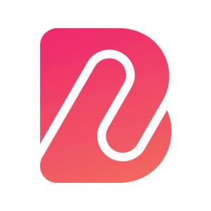 Boldly logo