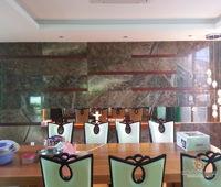 coverings-building-materials-sdn-bhd-modern-malaysia-sarawak-dining-room-interior-design