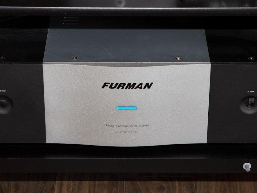 Furman  IT-Reference 20i