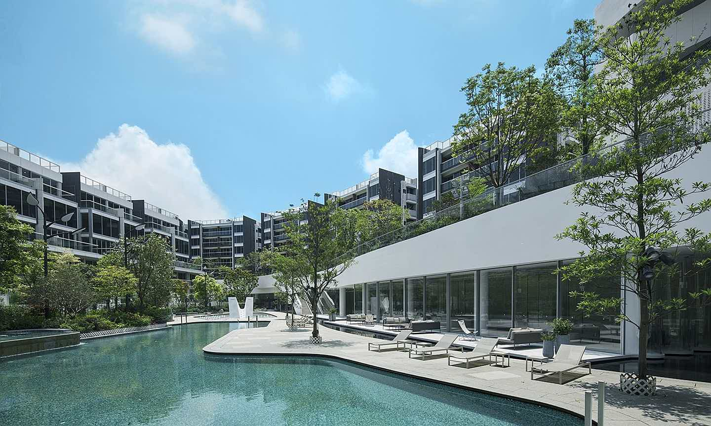 Hong Kong - clear water bay properties for sale