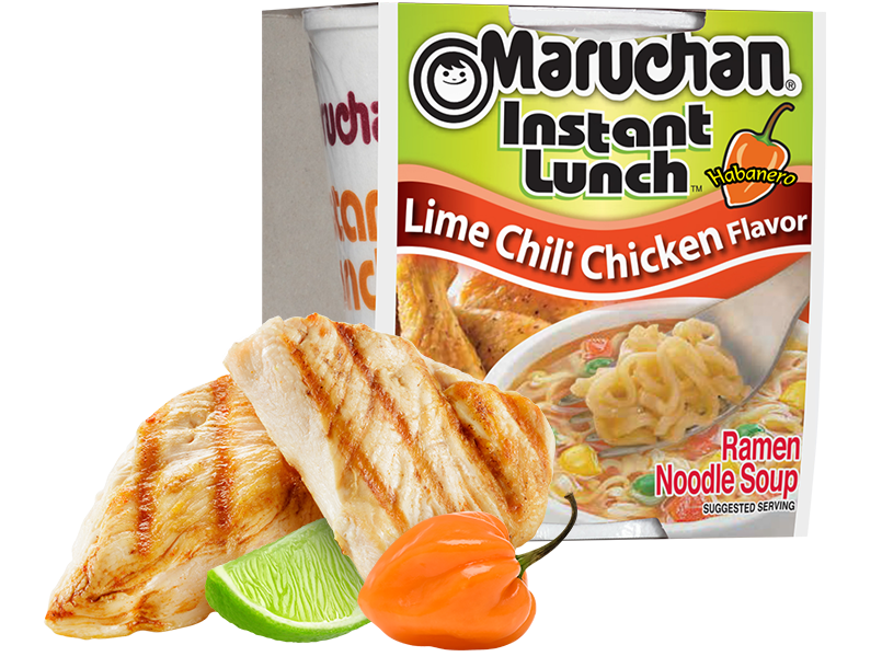 Lime Chili Chicken Flavor