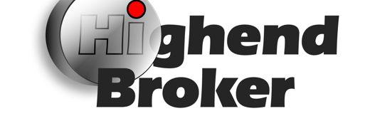 Highend Broker vof