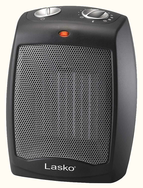 lasko portable heater