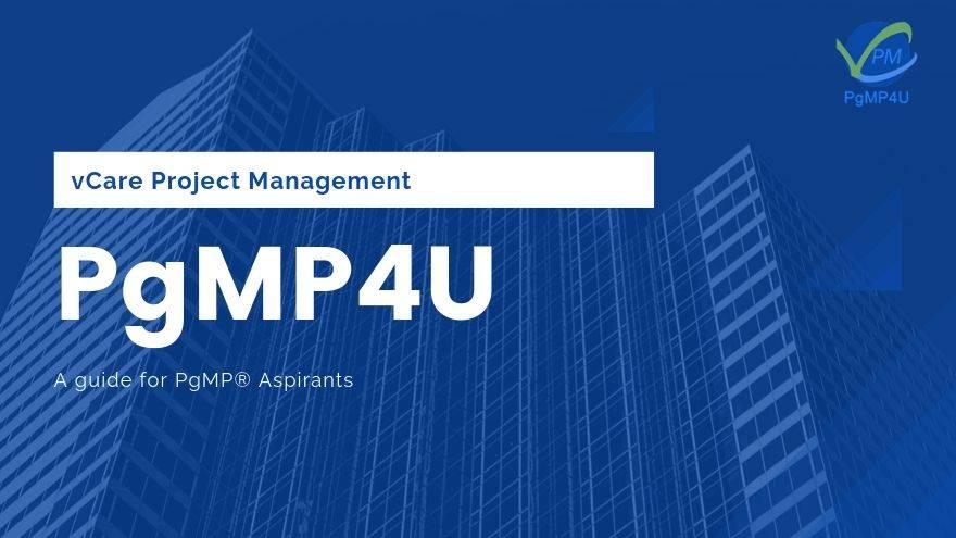 PgMP | Online | Exam Questions | Question Bank | Simulator