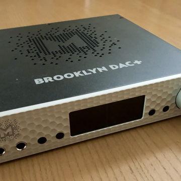 Brooklyn+ DAC