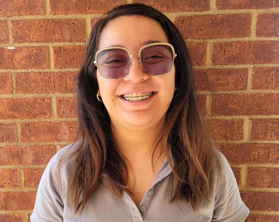 Jessica Aguirre , Lead Teacher - Older Toddlers