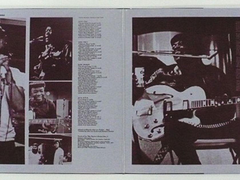 Canned Heat & John Lee Hooker :: -  Hooker 'N Heat