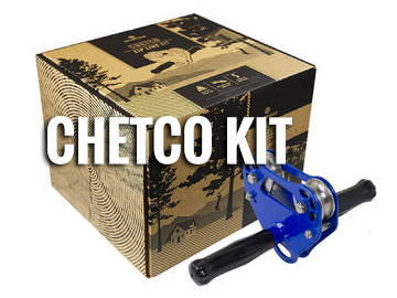 Chetco