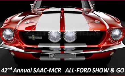 OTD – SAAC-MCR Go Event #42 2017
