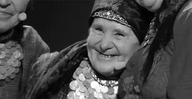 В Удмуртии простились с самой обаятельной «бурановской бабушкой» - Новости радио OnAir.ru