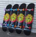 Come scegliere le ruote da skateboard - Spitfire Wheels