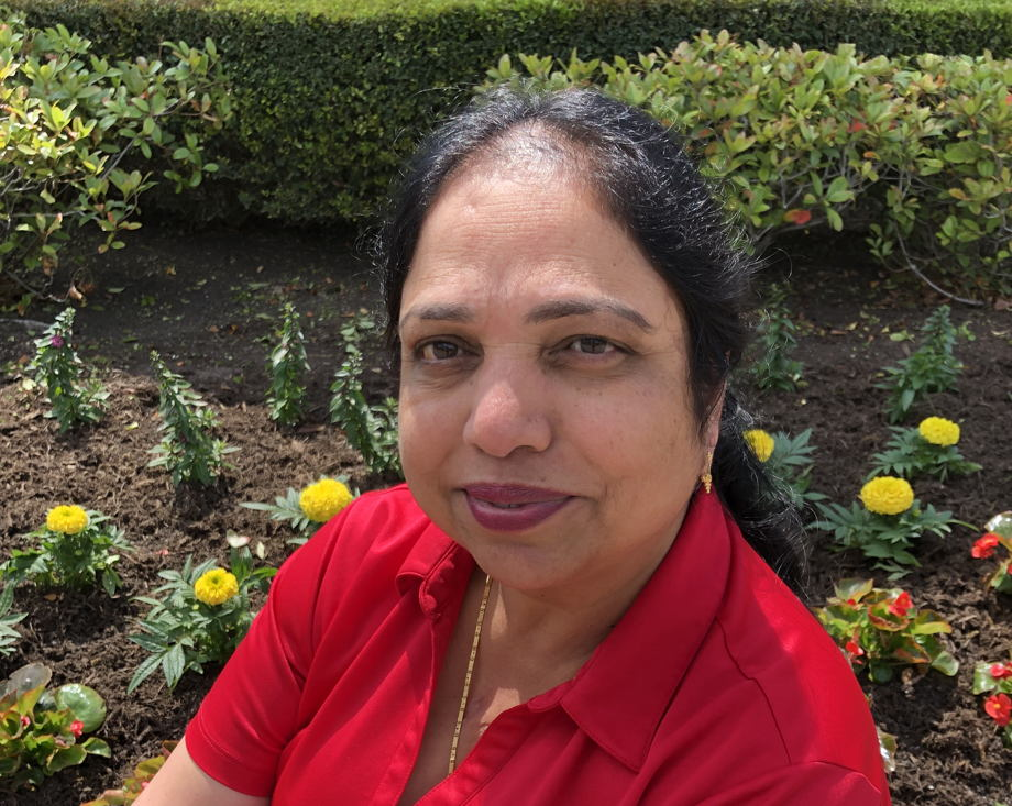 Mrs. Alpa Bangdiwala , Private Pre-Kindergarten II Teacher