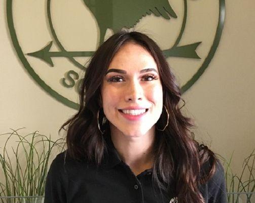 Destiny DeLeon , Primary Teacher, Pre-Kindergarten Green